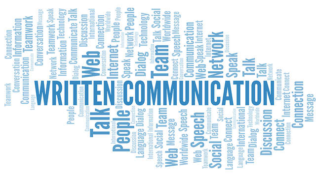 CRUCIAL WRITTEN COMMUNICATIONS FOR PUBLIC SERVICE OFFICERS